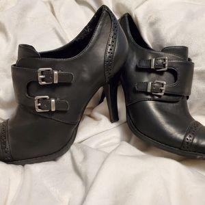 Victor Alfaro Shoes